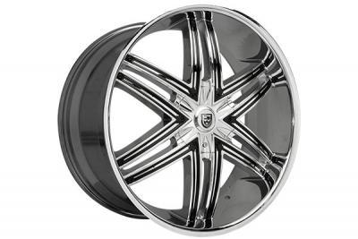 Advocate Tires