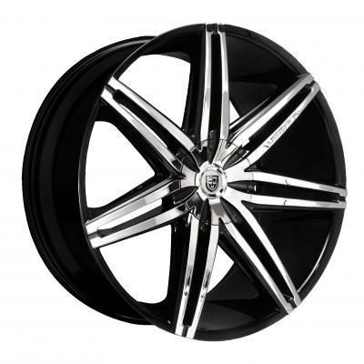 CVX-7 Tires
