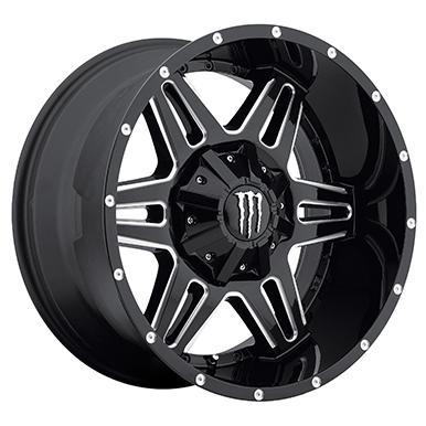 538BM Tires