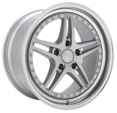 17S Rivale Tires