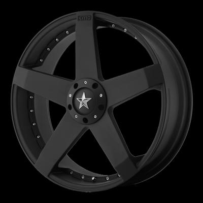 Rockstar Car (KM775) Tires