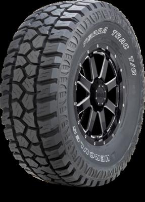 Terra Trac T/G Max Tires