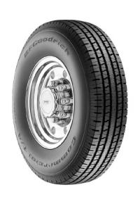 Commercial T/A All Season Tires