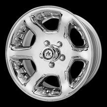 Atlas (AR160) Tires