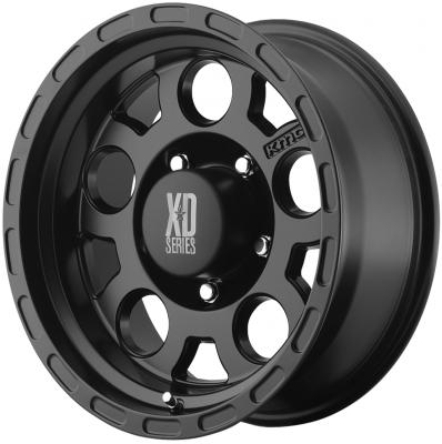 Enduro (XD122) Tires